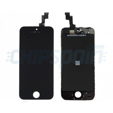 Full Screen iPhone 5S Original -Black