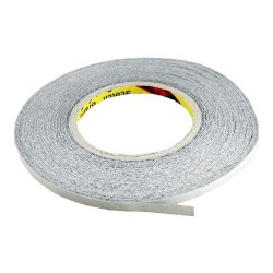 Cinta Adhesiva Doble Cara 6mm (50m)