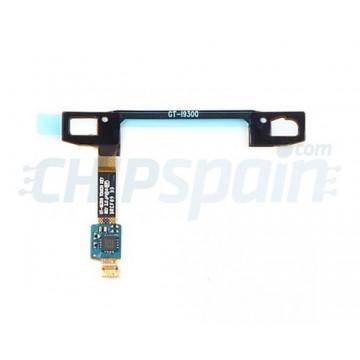 Cable Flexible Botones Táctiles Samsung Galaxy SIII