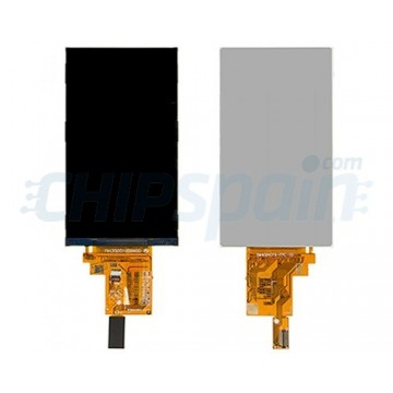 Tela LCD Sony Xperia M