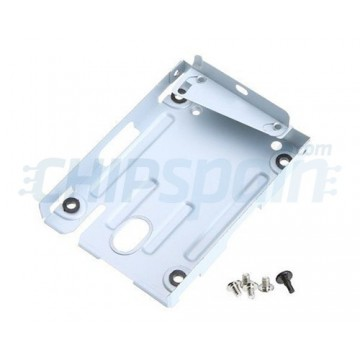 PS3 SuperSlim HDD Mounting Bracket Caddy