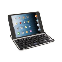 Keyboard / Bluetooth 3.0 Aluminum Shell Mini iPad