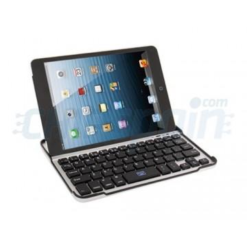 Teclado / Bluetooth 3.0 Aluminum Shell iPad Mini