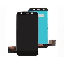 Pantalla Motorola Moto G Completa Negro