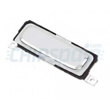 Botón Home Samsung Galaxy S4 -Blanco