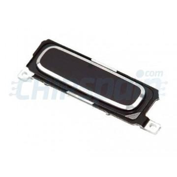 Botón Home Samsung Galaxy S4 -Negro