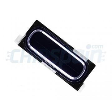 Botón Home Samsung Galaxy S4 Mini -Azul Oscuro