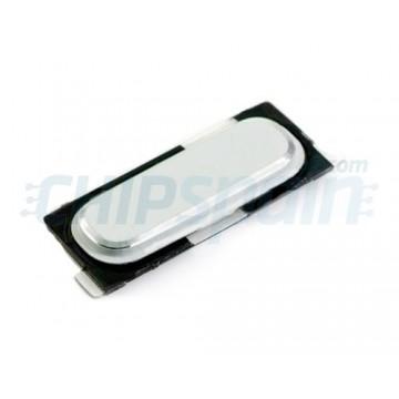 Botón Home Samsung Galaxy S4 Mini -Blanco