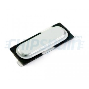 Home Button Samsung Galaxy S4 Mini -White