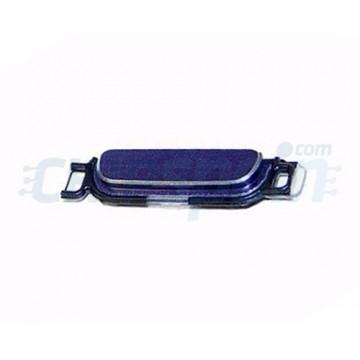 Home Button Samsung Galaxy SIII -Blue
