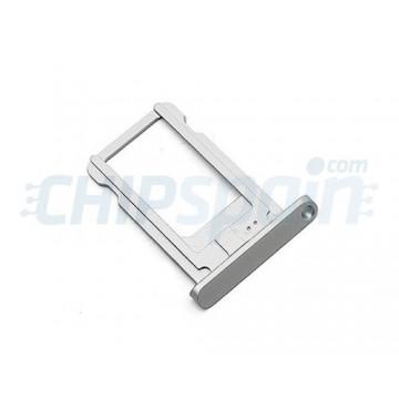 PortaSIM iPad Air -Plata
