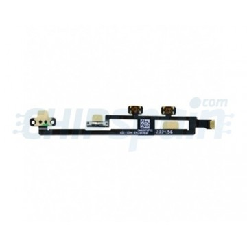Flex Cable On/Off/Volume iPad Air