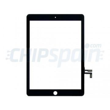 Vidro Digitalizador Táctil iPad Air -Preto