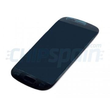 Touchscreen Adesivo de Fixação Samsung Galaxy SIII Mini