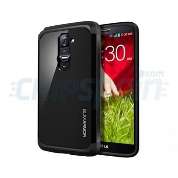 Cover SGP Series LG G2 -Black
