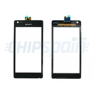 Pantalla Táctil Sony Xperia M (C1904/C1905/C2004/2005) - Negro