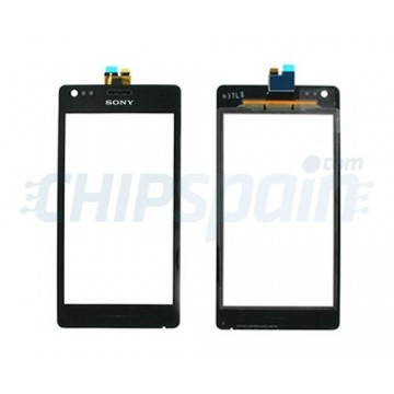 Touch Screen Sony Xperia M -Black