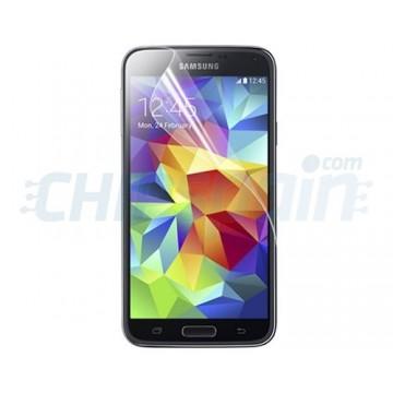 Película de ecrã Samsung Galaxy S5