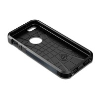 Funda SGP Series iPhone 5/5S -Negro