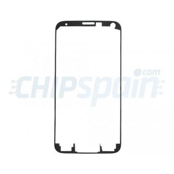 Adhesivo Fijación Pantalla Táctil Samsung Galaxy S5