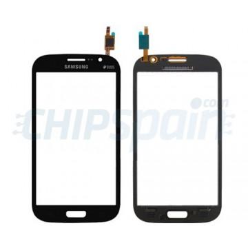 Vidro Digitalizador Táctil Samsung Galaxy Grand/Grand Duos -Azul