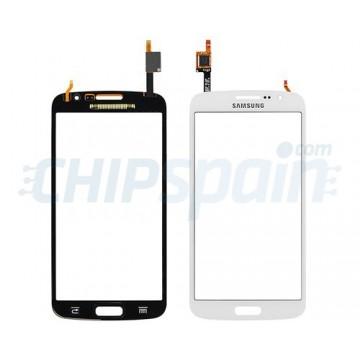 Vidro Digitalizador Táctil Samsung Galaxy Grand 2 -Branco