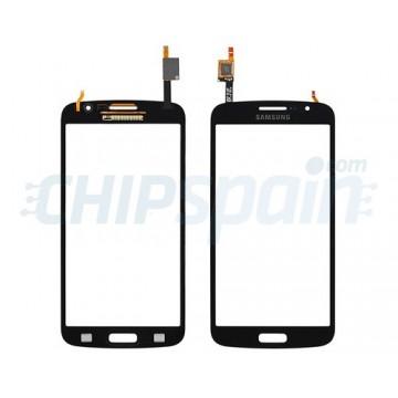Vidro Digitalizador Táctil Samsung Galaxy Grand 2 -Preto