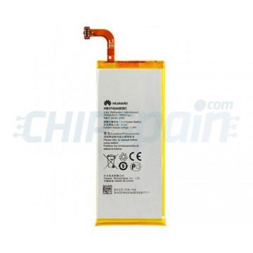 Battery 2000mAh Huawei Ascend P6