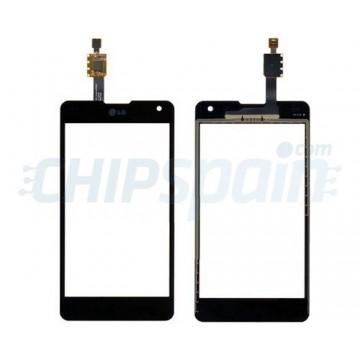 Vidro Digitalizador Táctil LG Optimus G -Preto