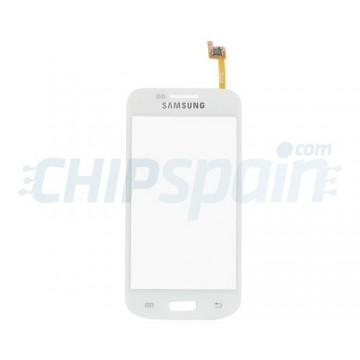 Vidro Digitalizador Táctil Samsung Galaxy Core Plus (G350) -Branco