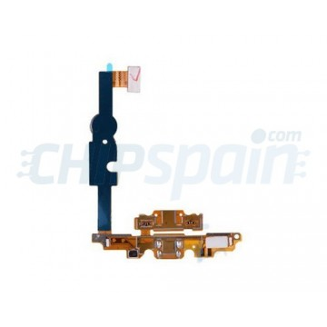 Cable Flex y Conector de Carga LG OPTIMUS L5 II (E460)