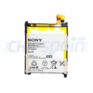 Bateria 3000mAh Sony Xperia Z Ultra (C6802/C6806/C6833/XL39H)