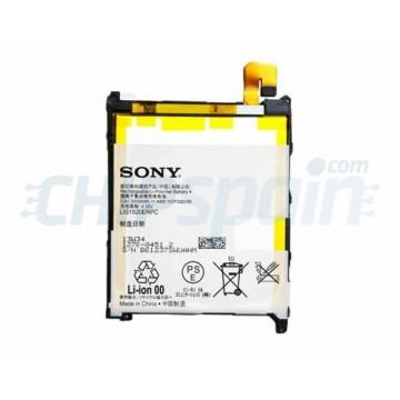 Batería 3000mAh Sony Xperia Z Ultra (C6802/C6806/C6833/XL39H)