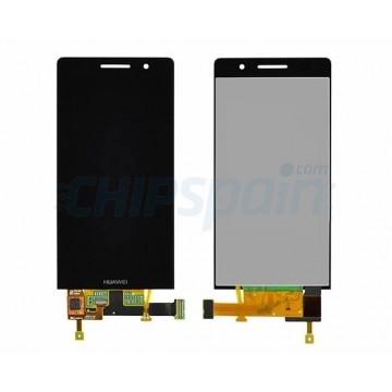 Complete Screen Huawei P6 -Black
