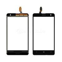 Vidro Digitalizador Táctil Nokia Lumia 625 -Preto