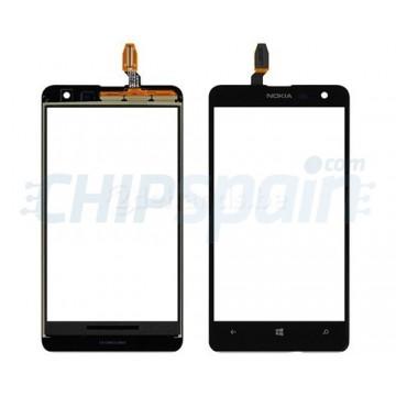 Pantalla Táctil Nokia Lumia 625 - Negro