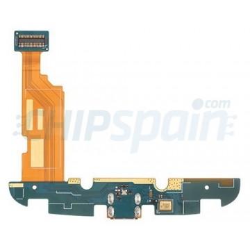 Charging Port Flex Cable LG Nexus 4 (E960)