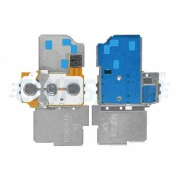 Flexible Cable On/Off Volumen LG G2 D802