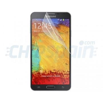 Screen Shield Clear Samsung Galaxy Note 3 Neo