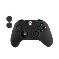 Silicone Case Joypad and Joystick Xbox One -Black