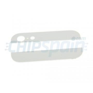 Alto e Baixo Cristal iPhone 5 -Branco