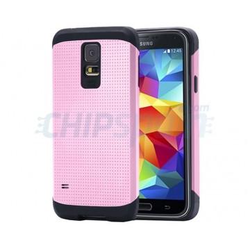 Cobertura SGP Series Samsung Galaxy S5 -Rosa