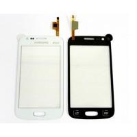 Pantalla Táctil Samsung Galaxy Ace 3/Ace 3 Duos -Blanco