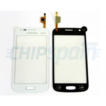 Vidro Digitalizador Táctil Samsung Galaxy Ace 3/Ace 3 Duos -Branco
