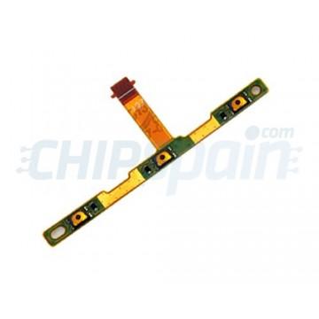 Cable Flexible Volumen Sony Xperia SP