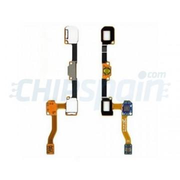 Cable Flex Botão Home/Menu/Volta Samsung Galaxy Galaxy SIII Mini i8195