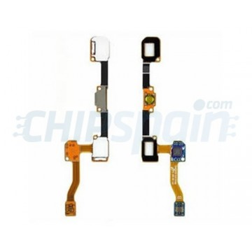 Cable Flexible Boton Home/Menu/Retr Samsung Galaxy SIII Mini i8195