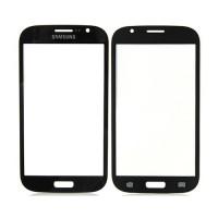 Exterior Glass Samsung Galaxy Grand/Grand Duos -Blue