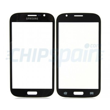 Vidro Exterior Samsung Galaxy Grand/Grand Duos -Azul