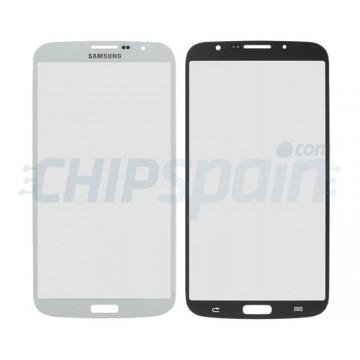Vidro Exterior Samsung Galaxy Mega 6.3 -Branco